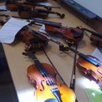 Foto 2 - Il concerto sta iniziando